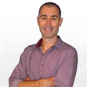 Tim Mitchell, Specialist Musculoskeletal Physio