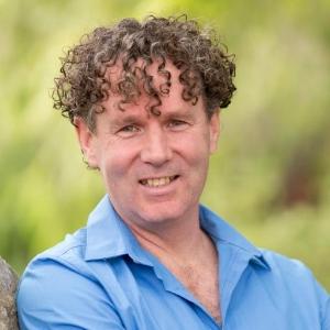 Peter O'Sullivan, Specialist Musculoskeletal Physiotherapist