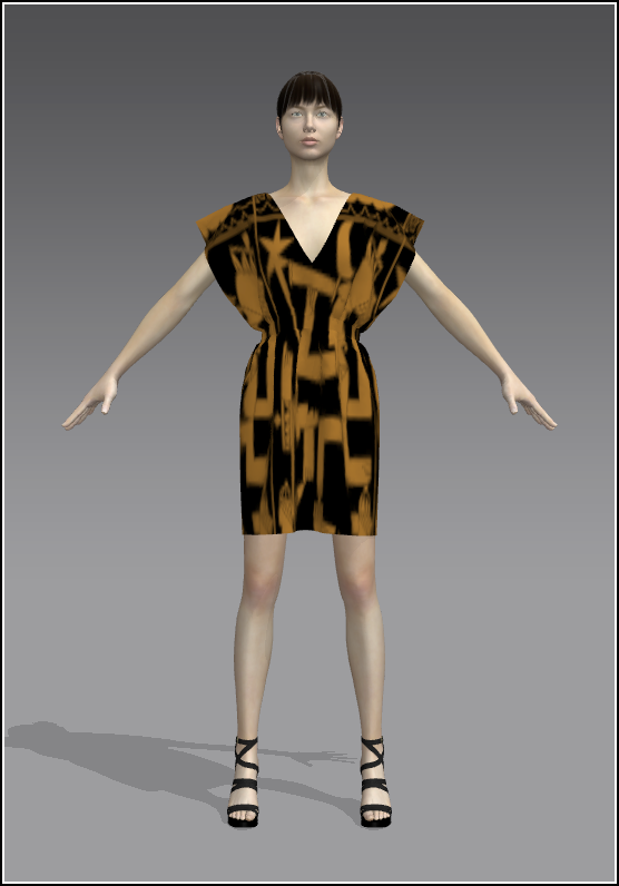 05Simple Skirt Gold 01 Front.png