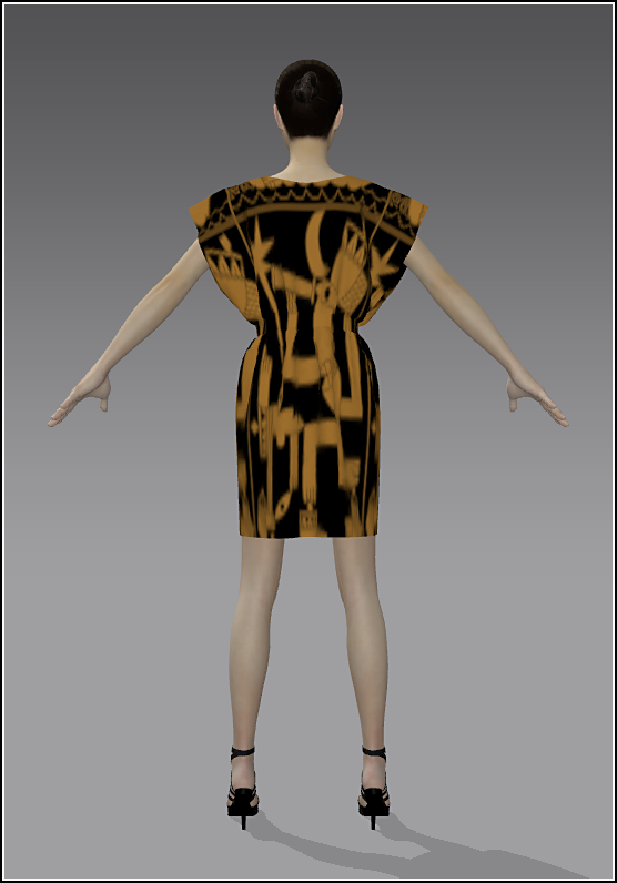 06Simple Skirt Gold 01 Back.png