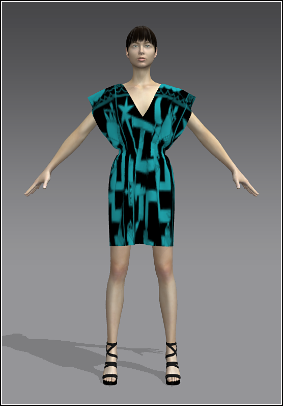 11Simple Skirt Turq 02 Front.png