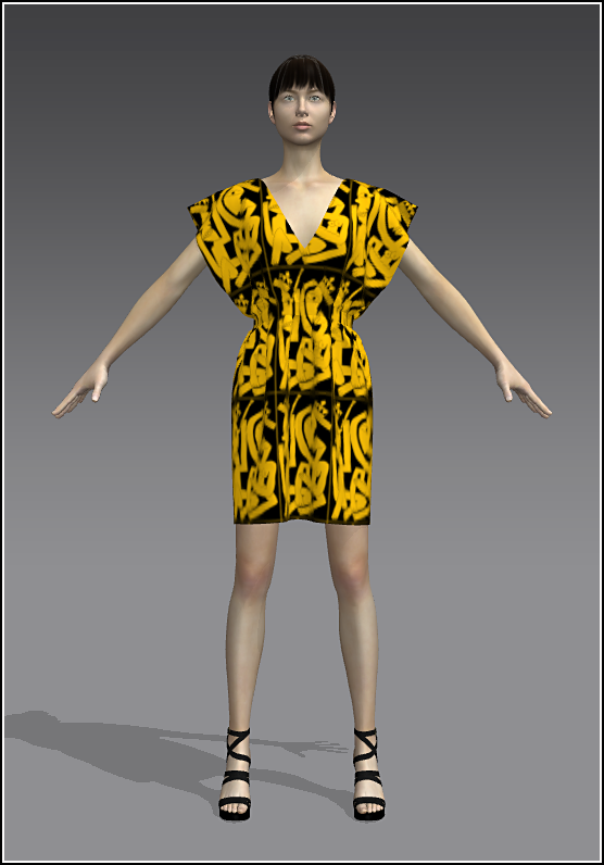 13Simple Skirt YellowGold 01 Front.png