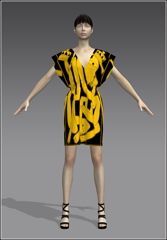15Simple Skirt YellowGold 02 Front.png
