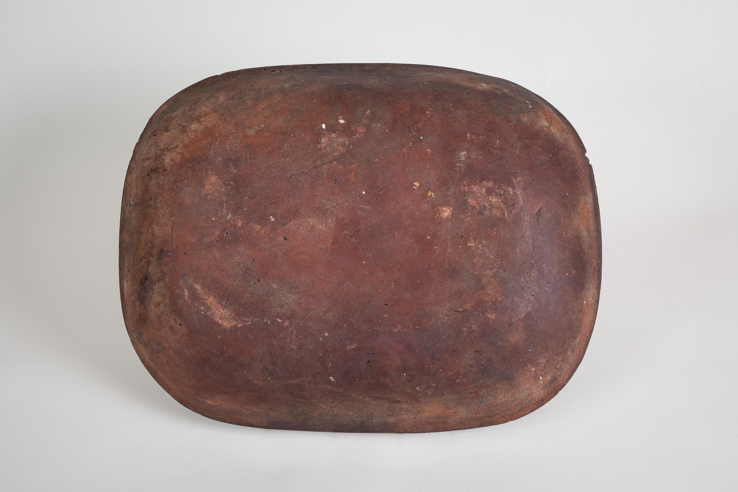 Slipware Loafdish