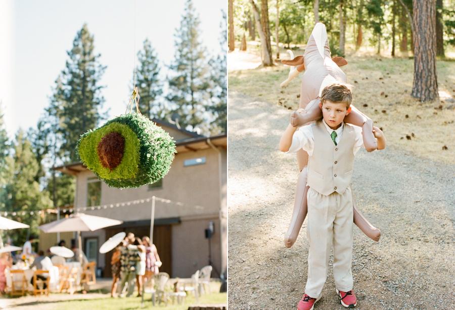 Avacado-Pinata-at-Outdoor-Oregon-Wedding.jpg