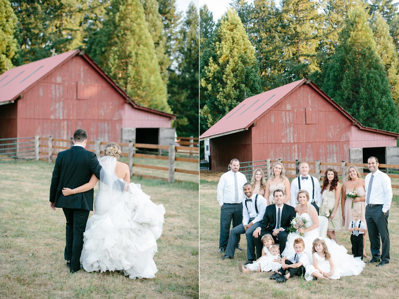 Oregon Barn Wedding by Michelle Cross-18.jpg