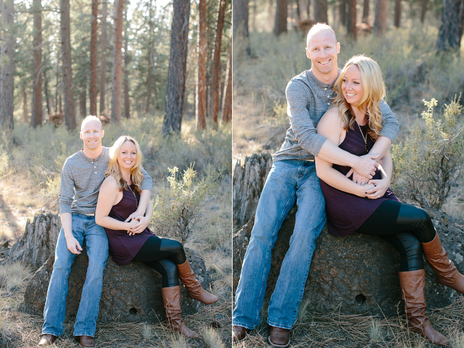 Bend Oregon Engagement by Michelle Cross - 2.jpg