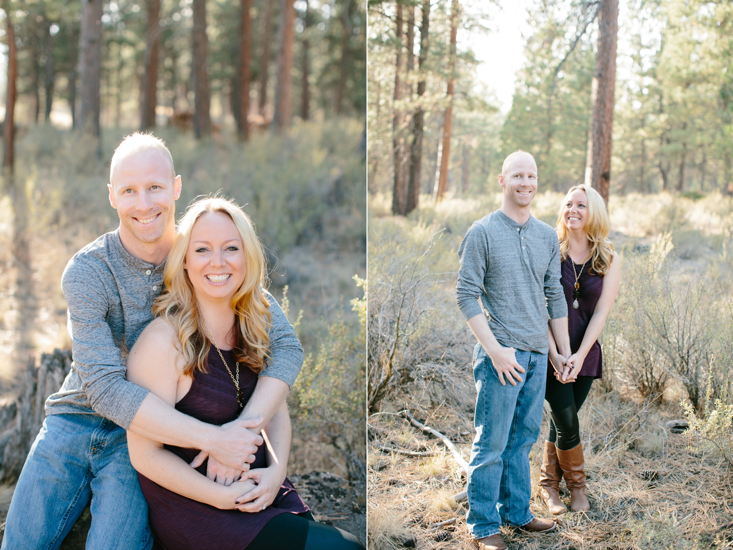Bend Oregon Engagement by Michelle Cross - 1.jpg