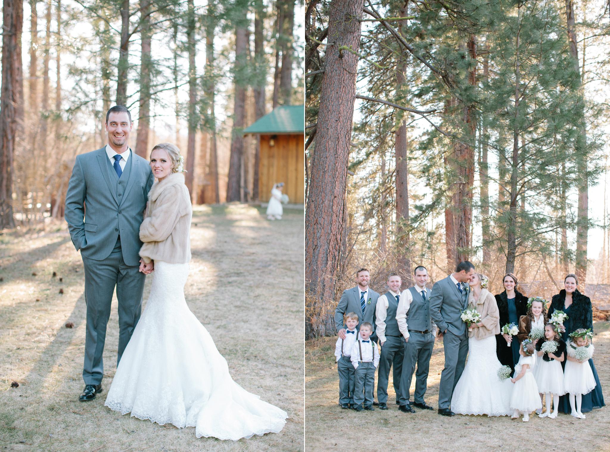 Bend Oregon Lake Creek Lodge Wedding by Michelle Cross-12.jpg