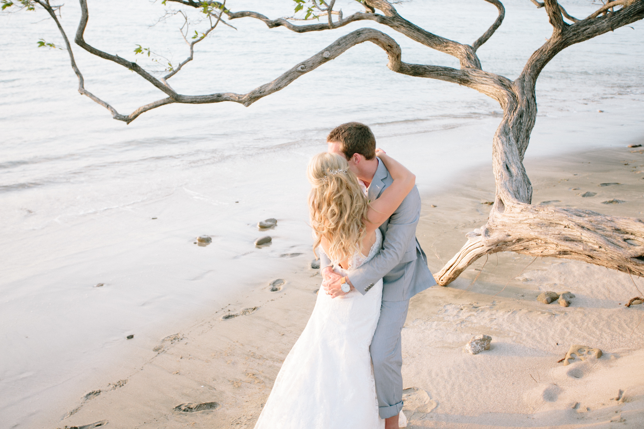 Costa Rica Dreams Las Mareas Wedding by Michelle Cross-29.jpg