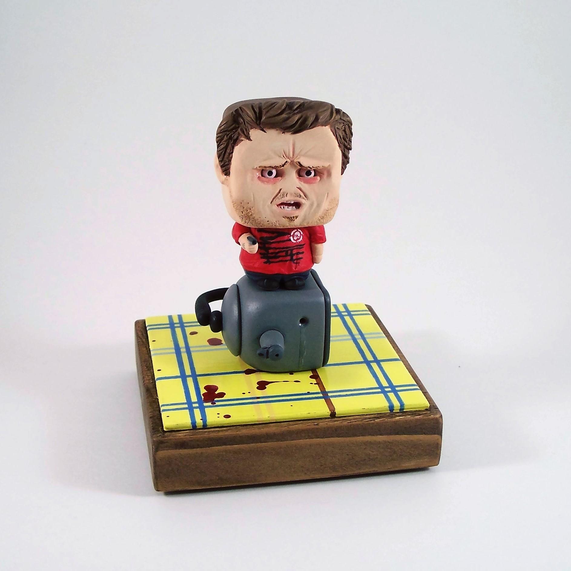 Mr. Pinkman