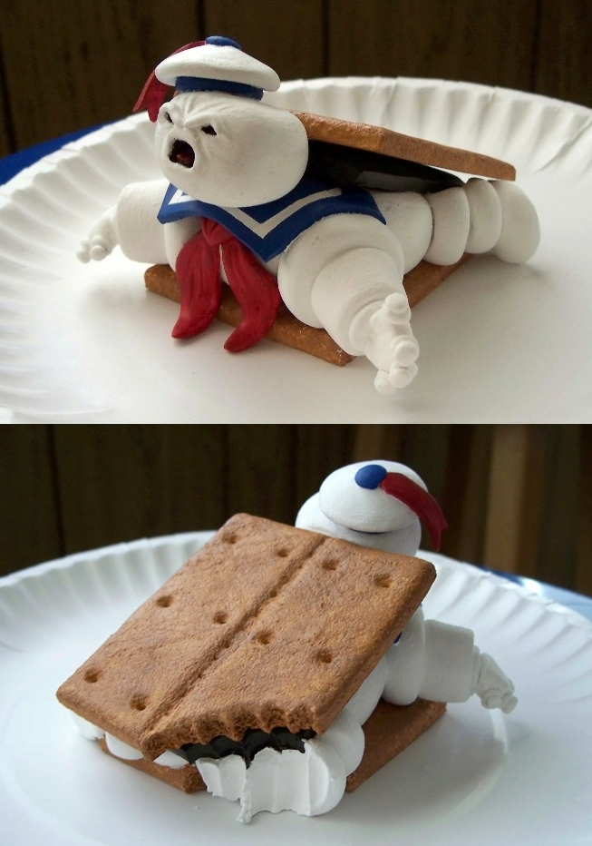 S'more Puft