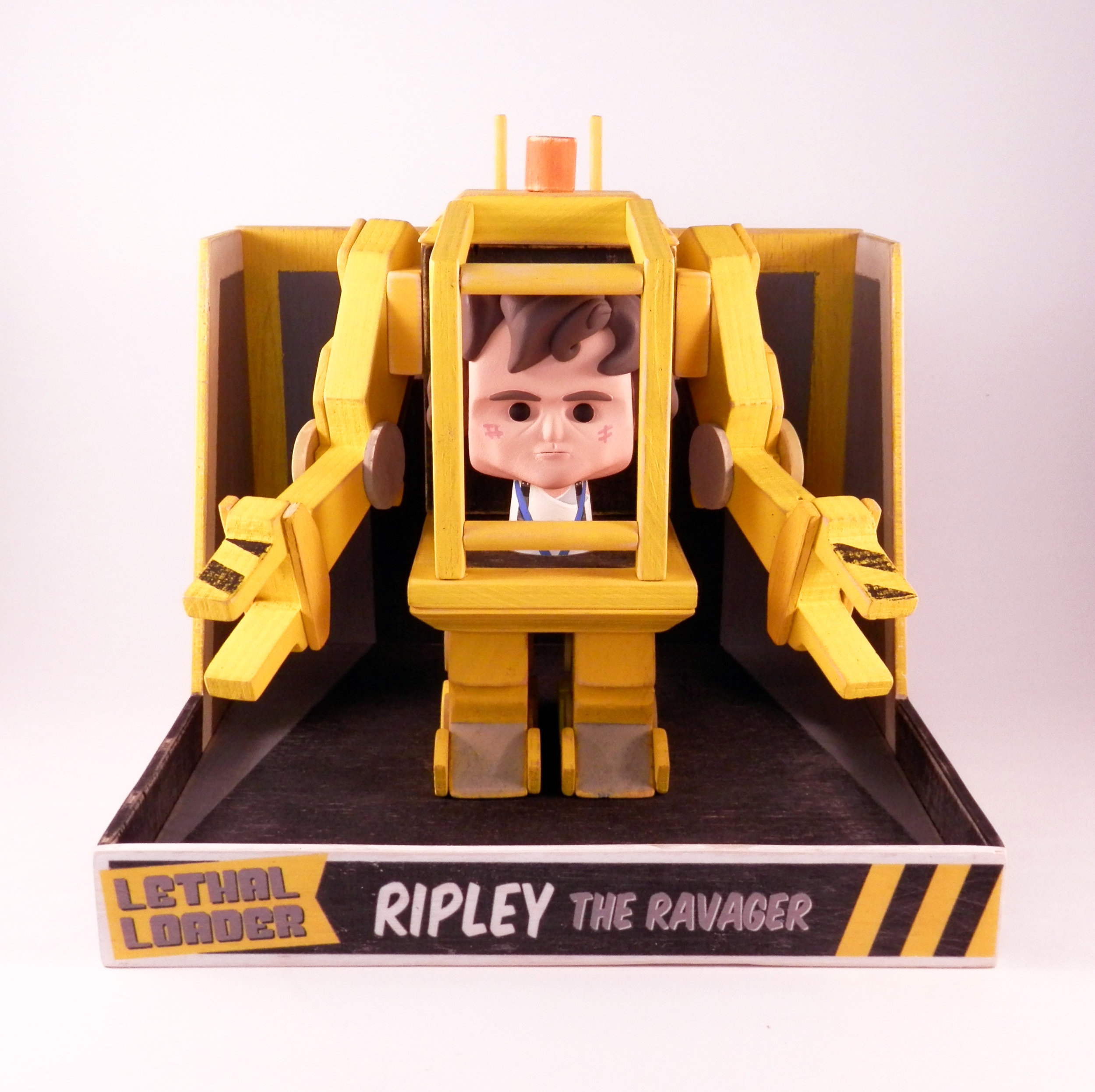 Ripley the Ravager