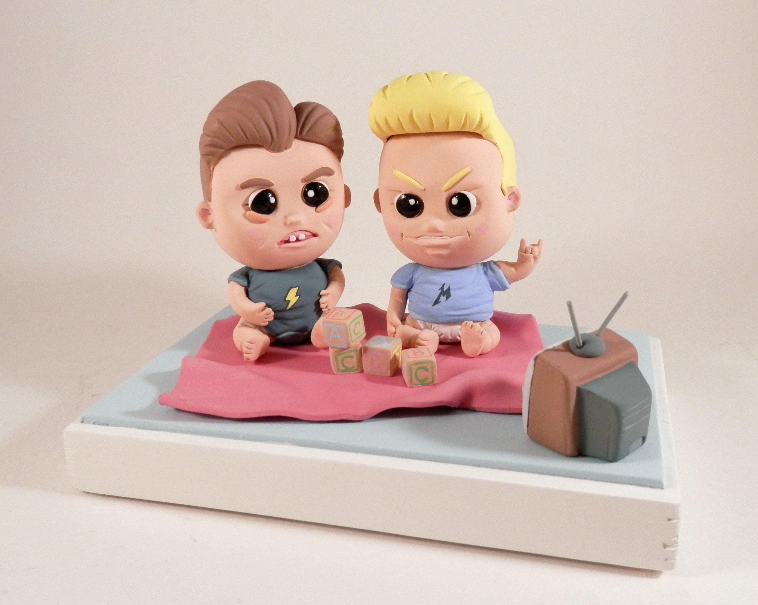Butthead Babies
