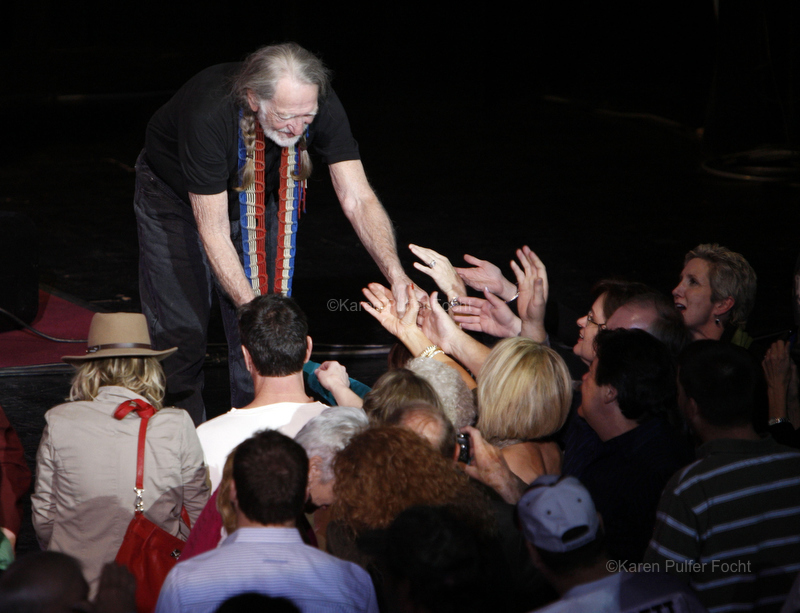 © Focht-Willie Nelson Tunica 2012 .JPG
