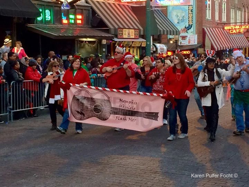 Memphis Ukulele Flash Mob ©Focht-  013.JPG