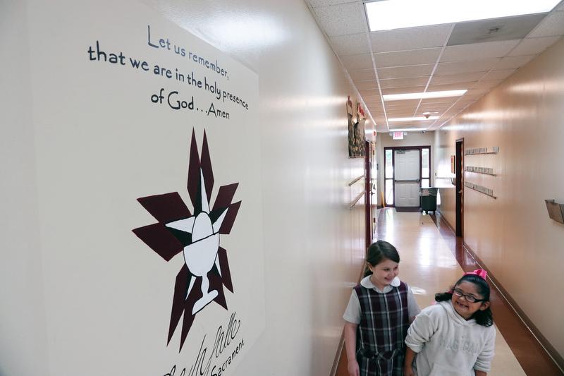 De La Salle Elementary ©Focht 002.JPG