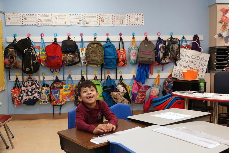 De La Salle Elementary ©Focht 001.JPG