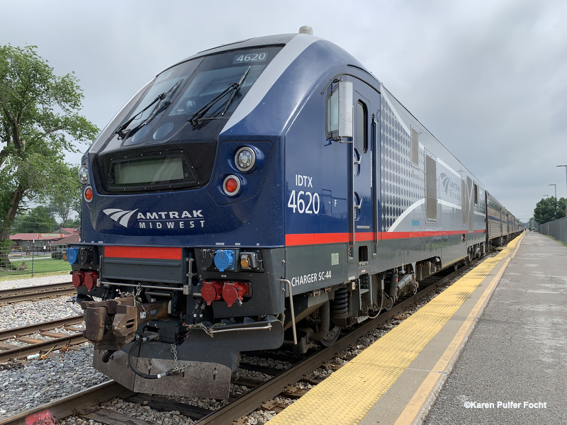 06092019 Hollywood Beach Private Rail Car ©Focht 005.JPG