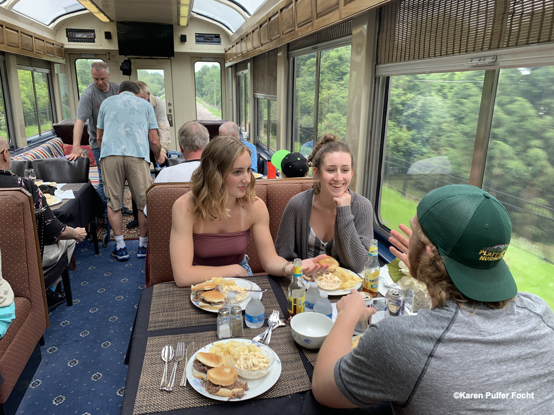 06092019 Hollywood Beach Private Rail Car ©Focht 017.JPG