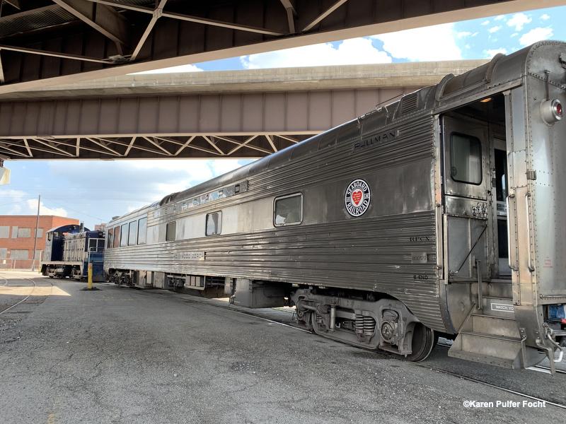 06092019 Hollywood Beach Private Rail Car ©Focht 027.JPG