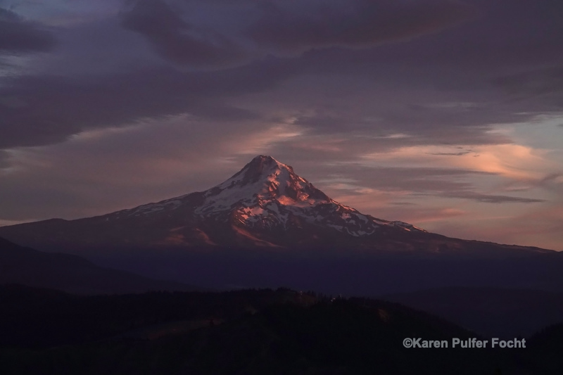 07182019 Mount Hood at Sunset.JPG