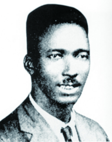Tommy Jefferson (1896 - 1956)