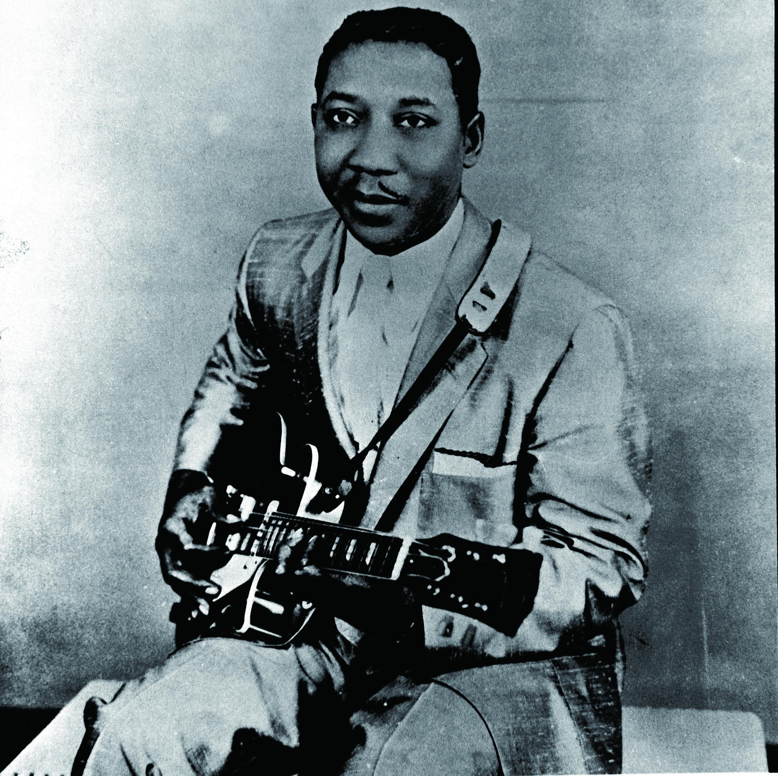 Muddy Waters (1913 - 1983)