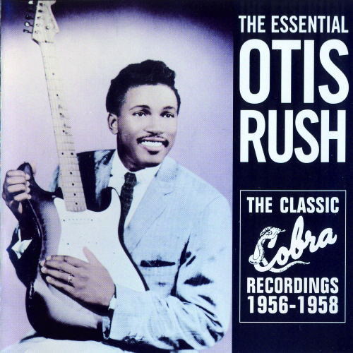 Otis Rush (1935 - )