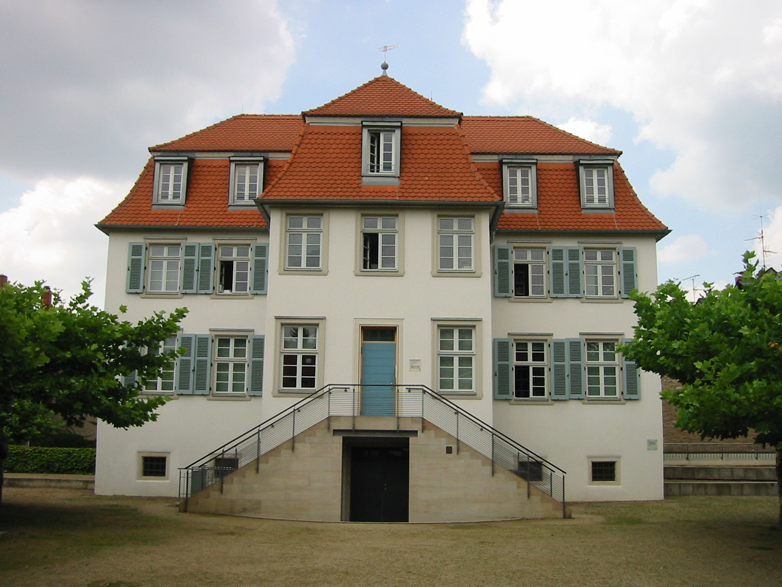 Jazzinstitut Darmstadt(达姆施塔特爵士研究所)