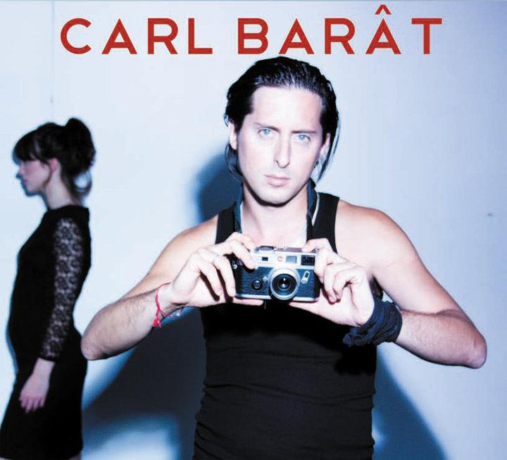 Carl Barât 同名专辑.jpg