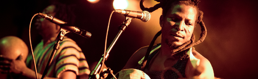 King Ayisoba 2014.5.15 20:00 - 21:00