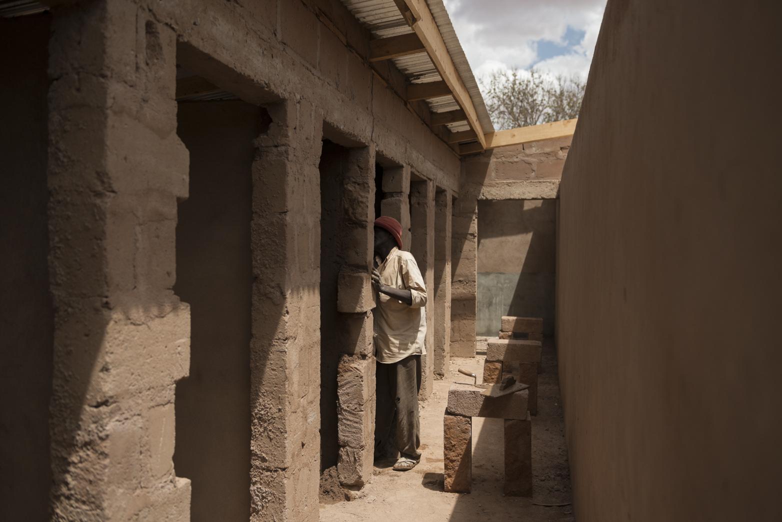 Plastering in Msunjilile