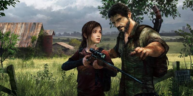 Image property of Naughty Dog & Sony
