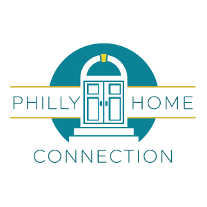 CLICK FOR MORE / PHILLY HOME CONNECTION LOGO + BUYER KIT