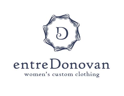 entreDonovan / Logo Design