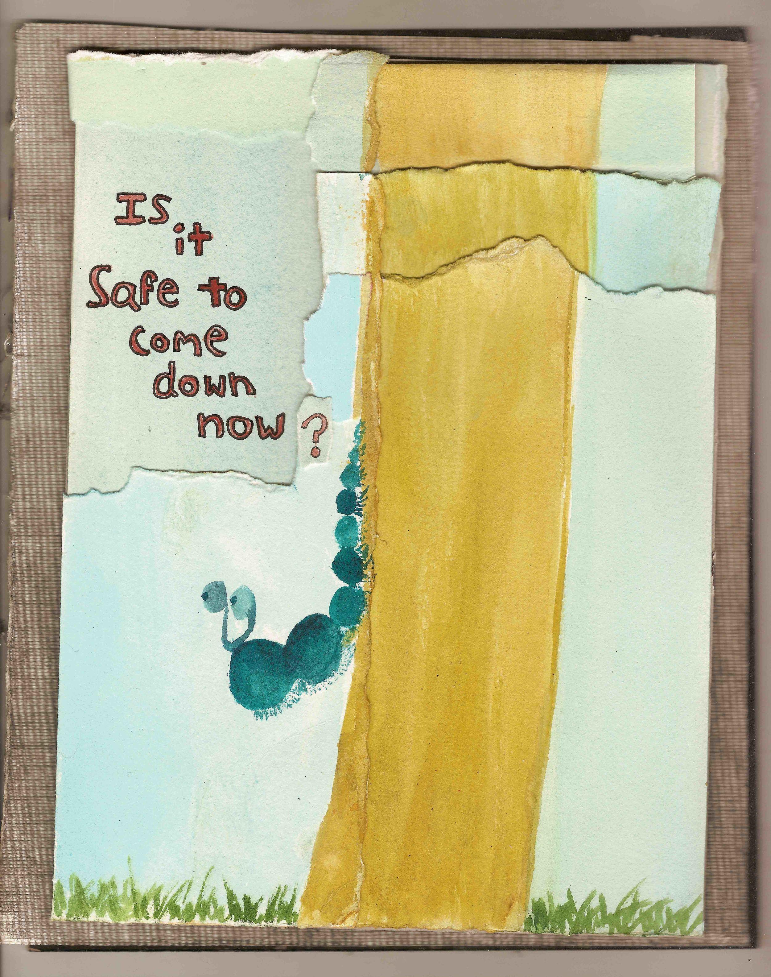 is it safe caterpillar.jpg
