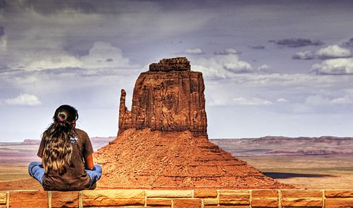By Wolfgang Staudt from Saarbruecken, Germany (Navajo Girl) [CC BY 2.0 (http://creativecommons.org/licenses/by/2.0)], via Wikimedia Commons