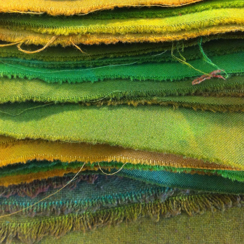cloth edges