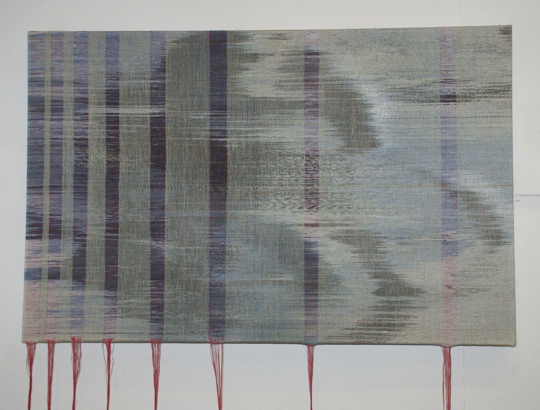 """Christine Gornowicz - """"Flow"""""""
