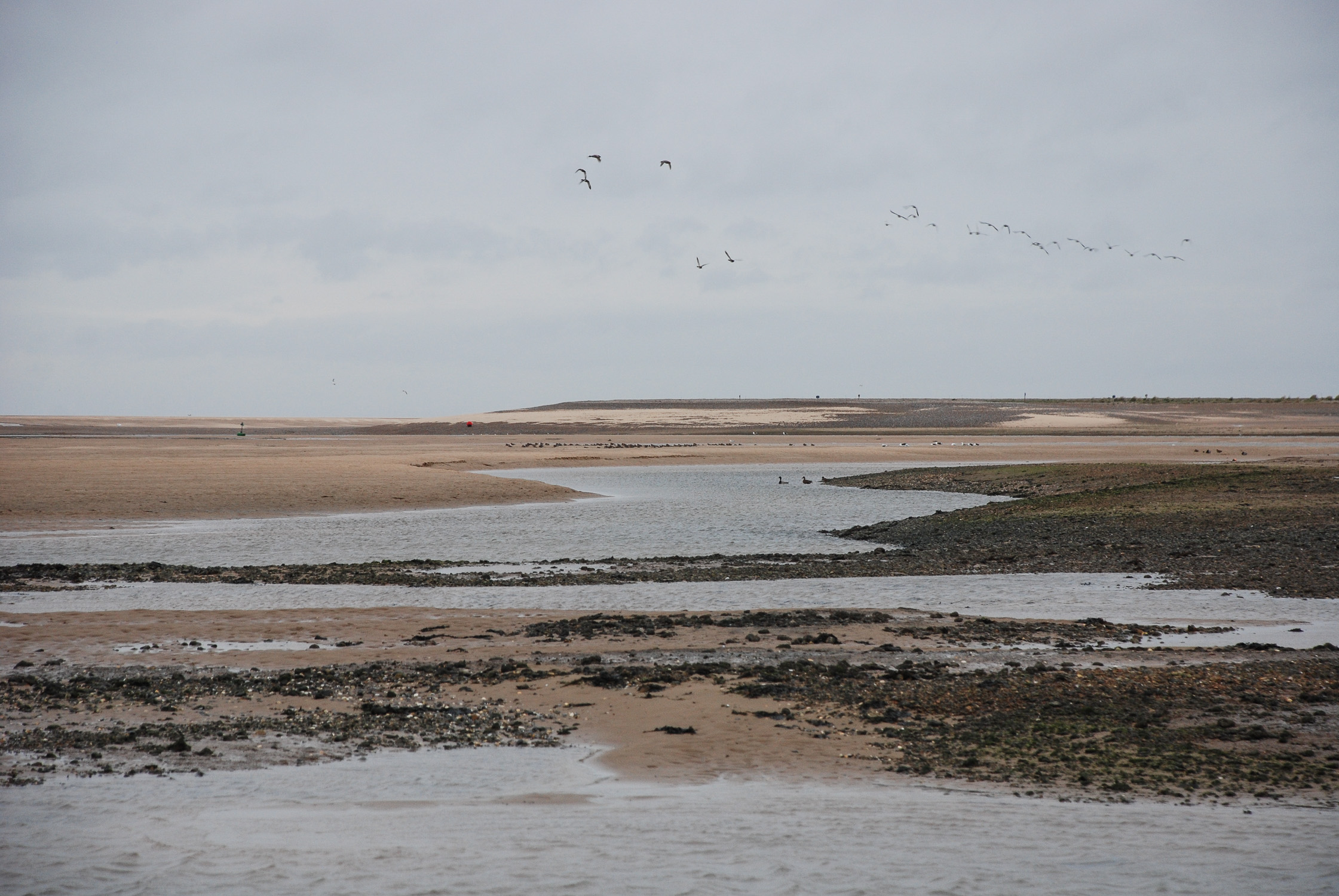 Morston Blakeney Channel 2015 Helen Terry.jpg