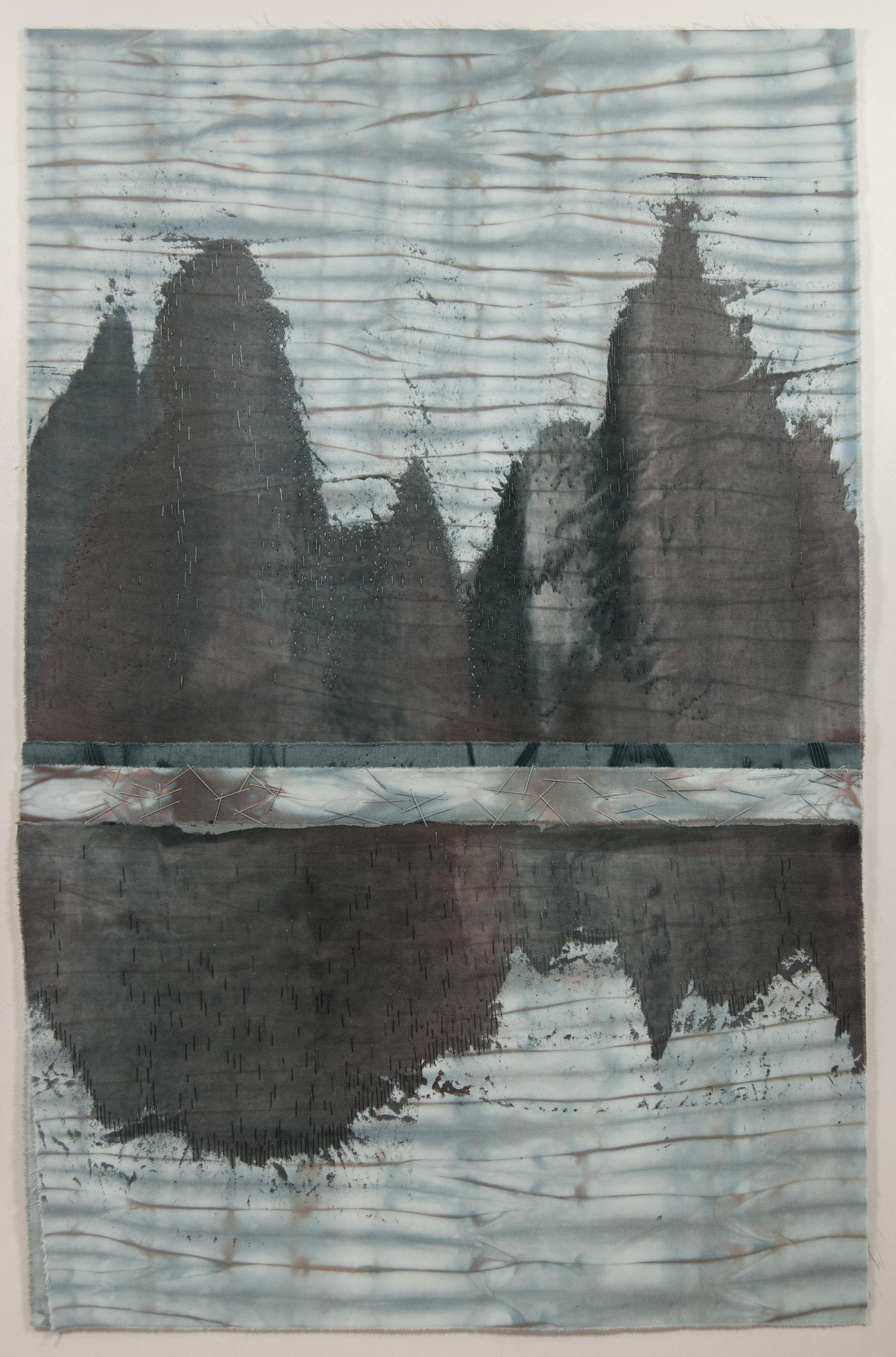 Thought's landscape