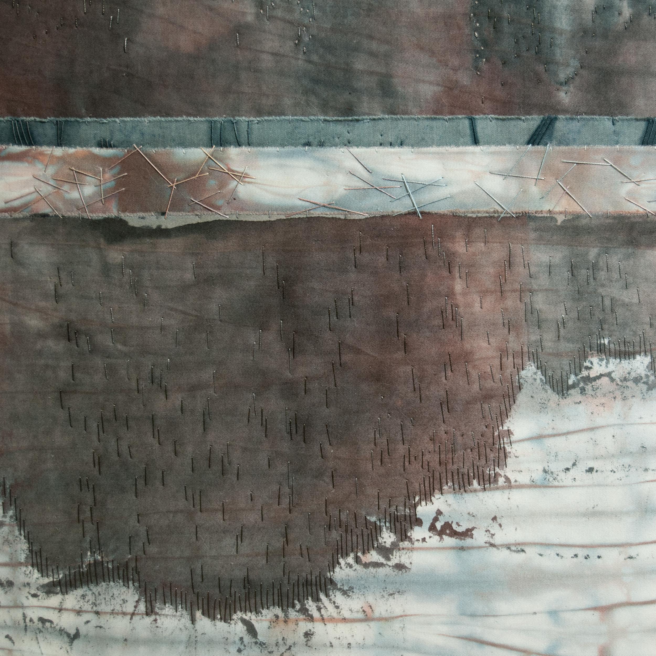 Thought's landscape (detail)