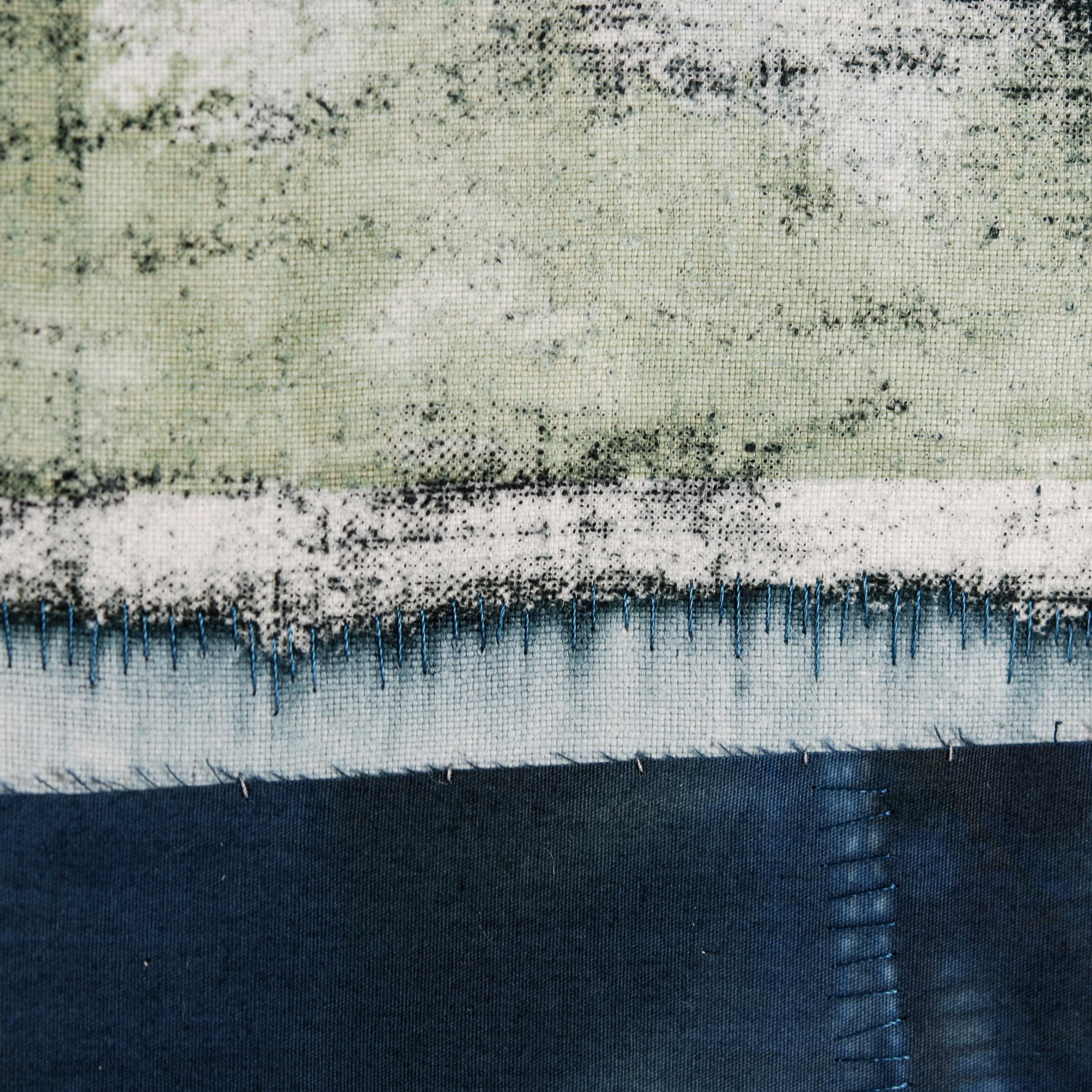 Between the lines 18 (detail)