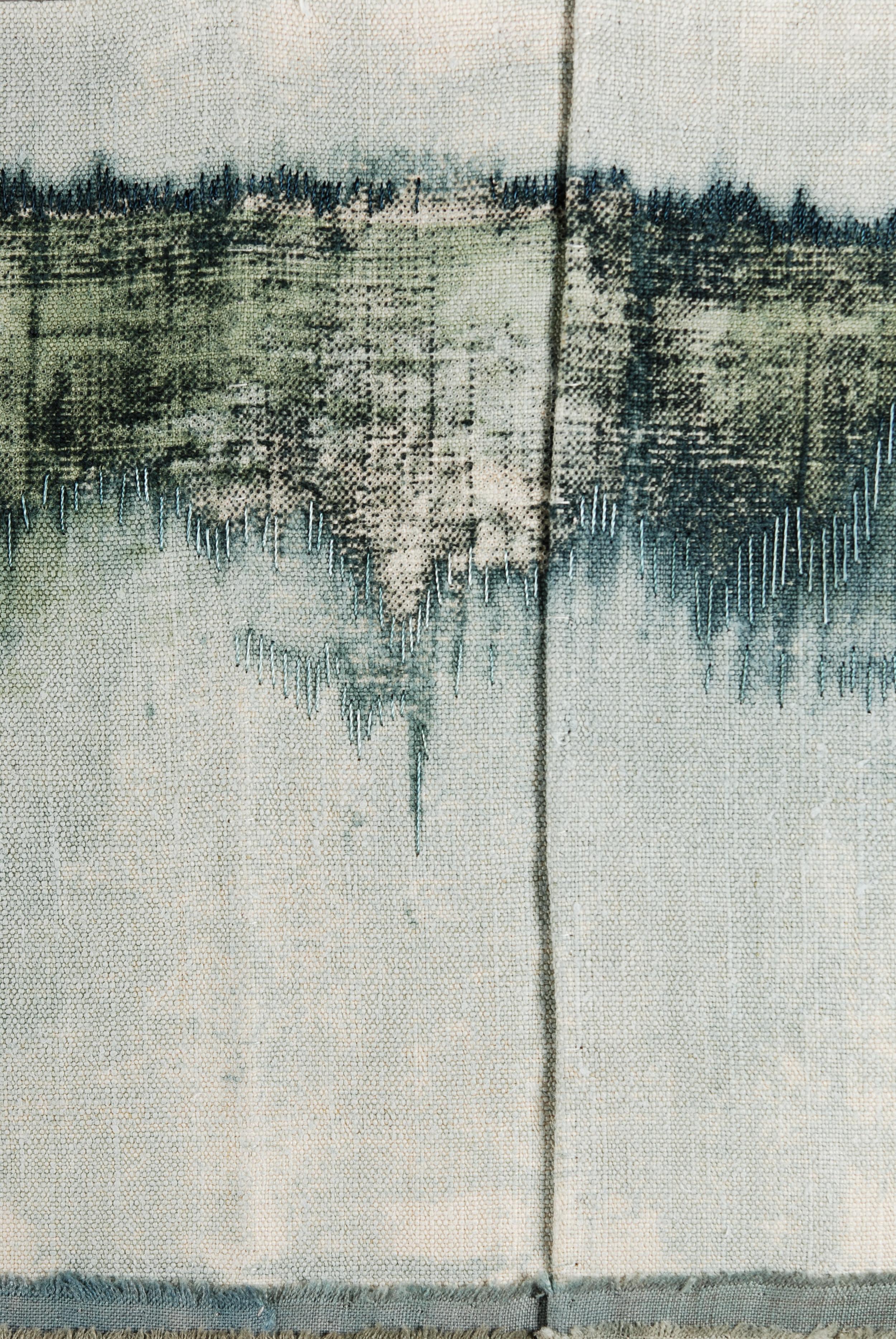 Between the lines 19 (detail)