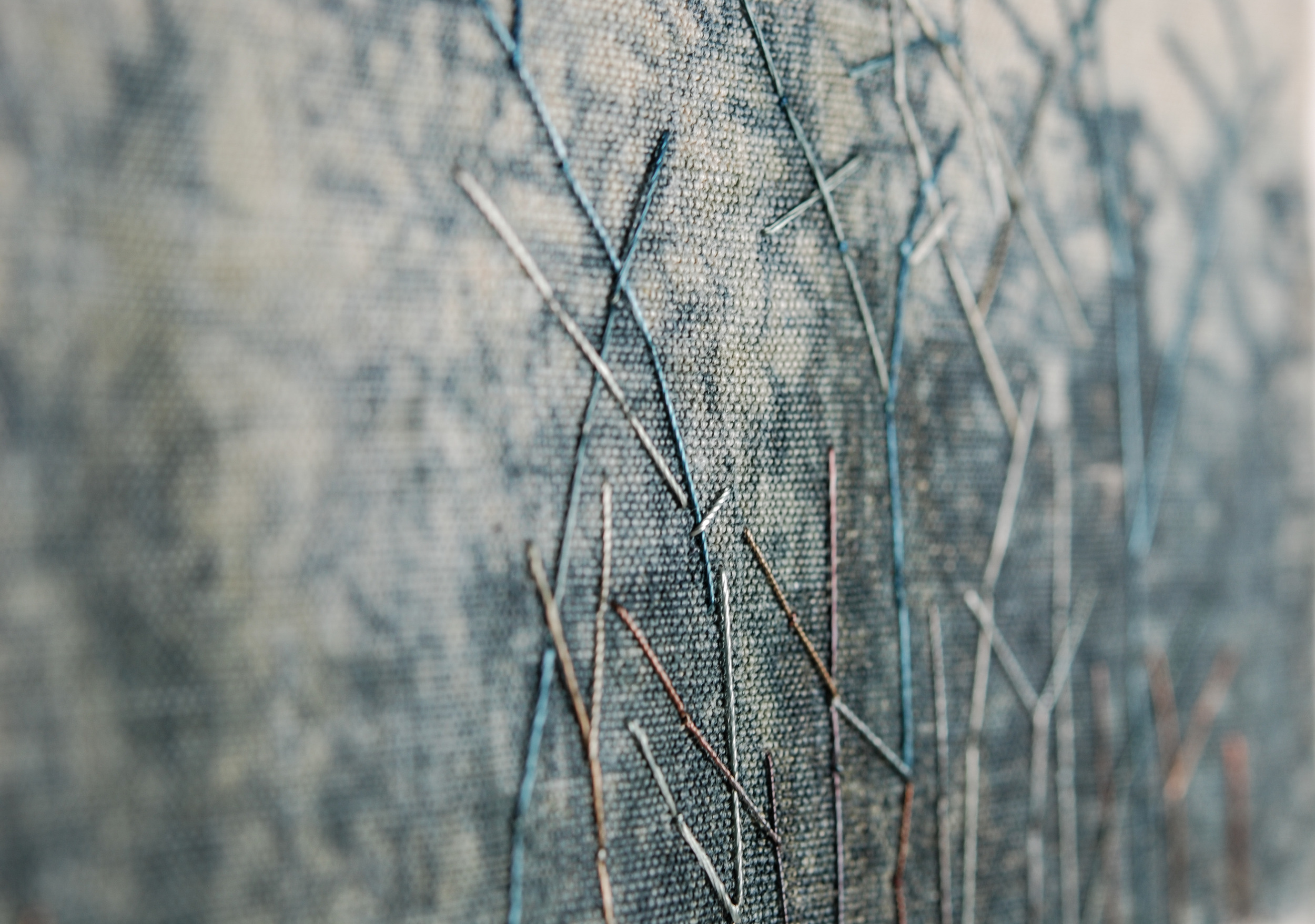 Blackthorn 22 (detail