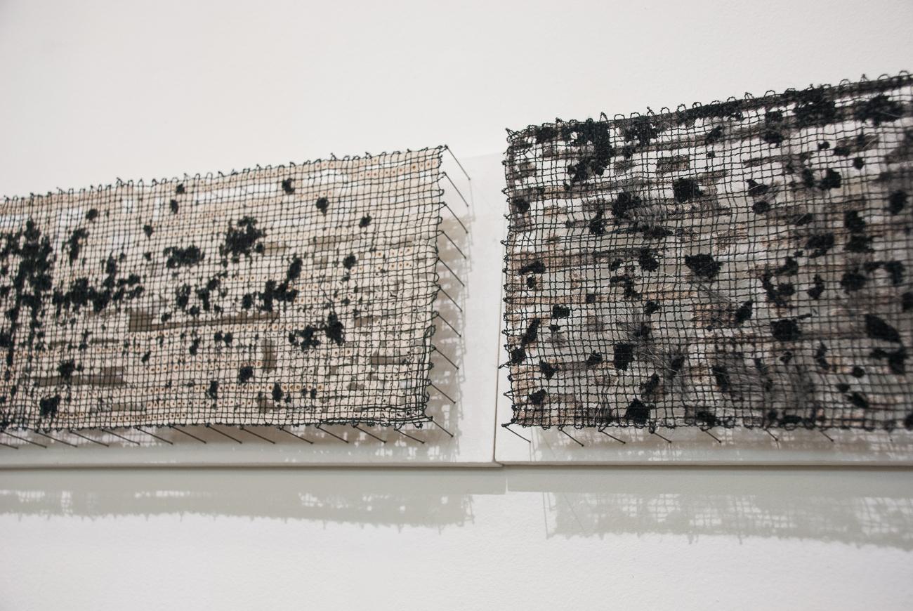 Line (2011), detail