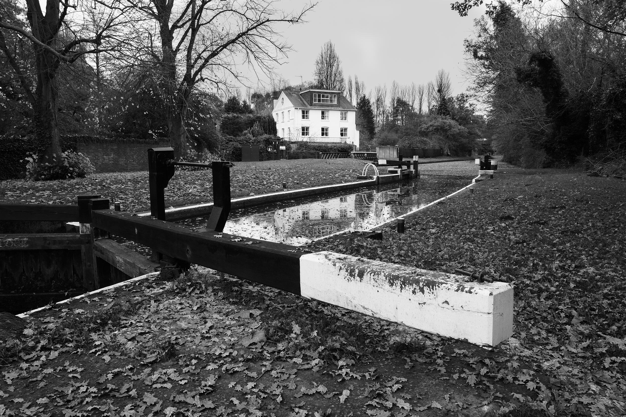Bowers Lock
