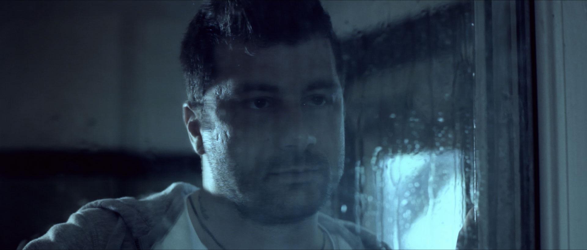 """Isaac Visaretis as """"Mickey"""""""