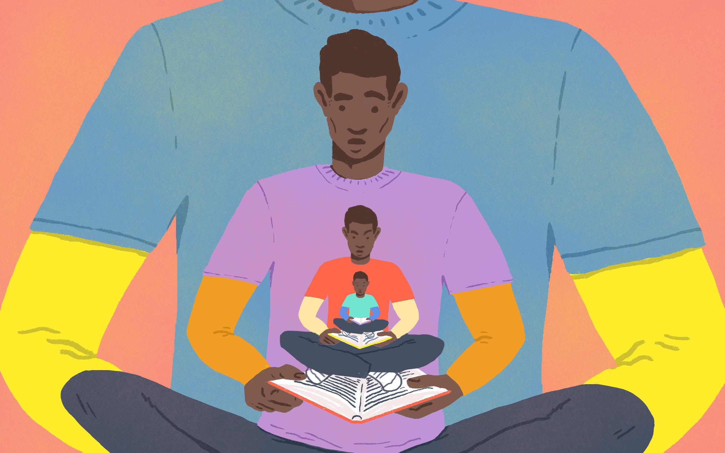 Readers Helping Readers